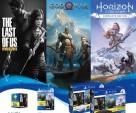 [PS4] PlayStation®4 MEGA PACK 제트 블랙