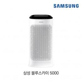 [삼성전자] 삼성 블루스카이 5000 공기청정기 33.5㎡ AX34R5020WDD