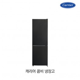 [Carrier] 캐리어 클라윈드 콤비 냉장고 CRF-CN230BNE [용량:231L][필수견적요청]