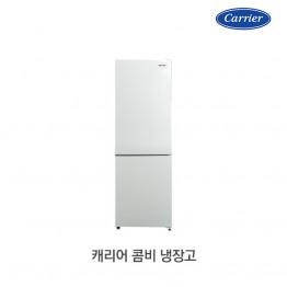 [Carrier] 캐리어 클라윈드 콤비 냉장고 CRF-CN230WNE [용량:231L][필수견적요청]