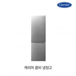 [Carrier] 캐리어 클라윈드 콤비 냉장고 CRF-CN231MPE [용량:231L][필수견적요청]