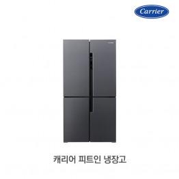 [Carrier] 캐리어 클라윈드 피트인 냉장고 CRF-SN566NFP [용량:566L][필수견적요청]