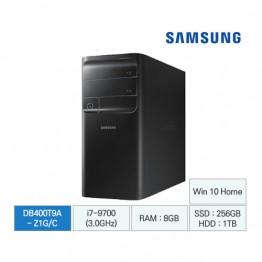[삼성전자] 삼성 기업용 데스크탑 DB400T9A-Z1G/C [필수견적요청]