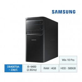 [삼성전자] 삼성 기업용 데스크탑 DB400T9A-Z39/C [필수견적요청]