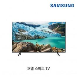 [삼성전자] 삼성 호텔 스마트 TV RU750 시리즈 HG43RU750NFXKR