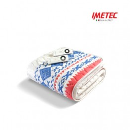 [imetec] 이메텍 프리미엄 전기요 더블 인텔리부스터 2인용 IMD-437