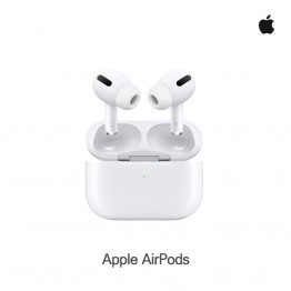 [Apple] Apple AirPodsPro 에어팟프로 MWP22KH/A [필수재고확인]