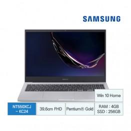 [삼성전자] 삼성 노트북 Plus NT550XCJ-KC24