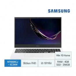 [삼성전자] 삼성 노트북 Plus NT550XCJ-KC34W