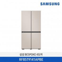 [삼성전자] 삼성 BESPOKE 비스포크 냉장고 RF85T9141APBE [용량:870L]