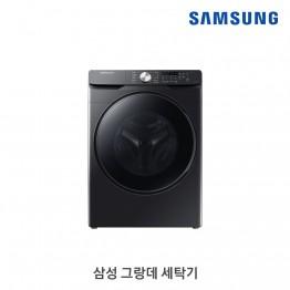 [삼성전자] 삼성 그랑데 세탁기 WF19T6000KV [용량:19kg]