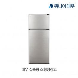 [입고지연][대우전자] 대우 실속형 소형 냉장고 WKRB151CES [용량:243L]
