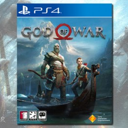 [SIEK] DUALSHOCK®4 갓 오브 워 4 God of War™ PCKS10037