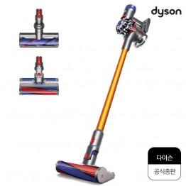 [dyson] 다이슨 무선청소기 V8 카본파이버 (155AW)