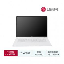 [LG전자] LG gram 17 17Z990-V.AP50ML
