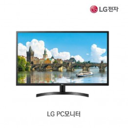 [LG전자] LG 32인치 PC모니터 32MN600P