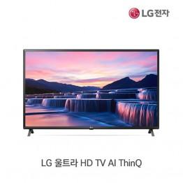 [LG전자] LG 울트라 HD TV AI ThinQ 75UN781C