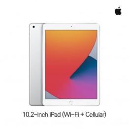 [Apple] iPad 8세대 10.2형 Wi-Fi+Cellular MYMM2KH/A [필수재고확인]