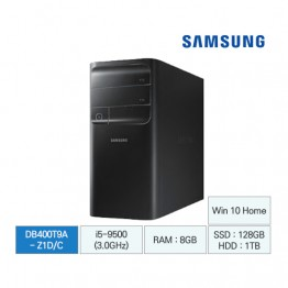 [삼성전자] 삼성 데스크탑 DB400T9A-Z1D/C [필수견적요청]