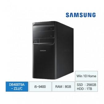 [삼성전자] 삼성 데스크탑 DB400T9A-Z2J/C [필수견적요청]