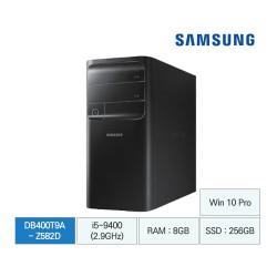 [삼성전자] 삼성 데스크탑 DB400T9A-Z582D