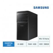 ★특가event★ [삼성전자] 삼성 데스크탑 DB400T9A-Z69/C