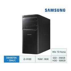 [삼성전자] 삼성 데스크탑 DB400T9A-Z9W/C [필수견적요청]