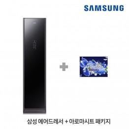 [삼성전자] 삼성 대용량 에어드레서 DF60T8301KG-AS [용량:3벌]