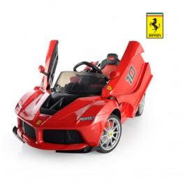 [대호토이즈] 페라리 라 페라리 FXX-K 유아전동차
