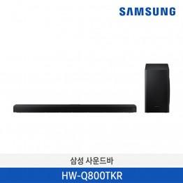 [삼성전자] 삼성 사운드바 3.1.2 채널 HW-Q800T/KR