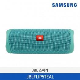 [JBL] JBL FLIP 5 블루투스 스피커 JBLFLIP5TEAL