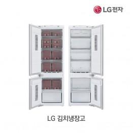 [LG전자] LG DIOS 김치냉장고 K221PR14BL1/BR1  [용량:223L]