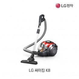 [LG전자] LG 싸이킹 K8 K83RG