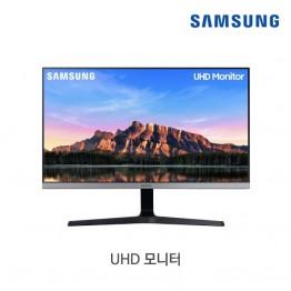 [삼성전자] 삼성 28인치 UHD 모니터 LU28R550UQKXKR
