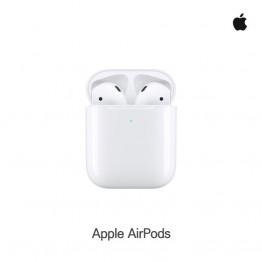 [Apple] Apple AirPods 에어팟 무선충전 MRXJ2KH/A [필수재고확인]