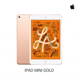 [Apple] IPAD MINI 5 WIFI+Cellular 256GB GOLD MUXE2KH/A [필수재고확인]