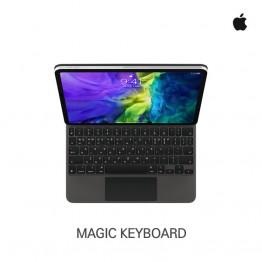 [Apple] IPAD PRO Magic Keyboard - 한국어 MXQT2KH/A [필수재고확인]