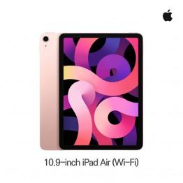 [Apple] iPad Air 4세대 10.9인치 Wi-Fi MYFX2KH/A [필수재고확인]