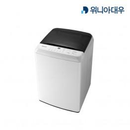 [위니아대우] 클라쎄 바람탈수 세탁기 NWF07EDWK [용량:7kg]