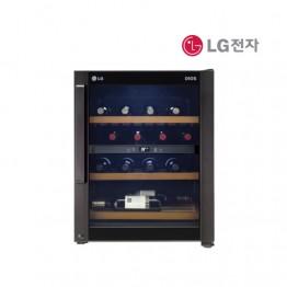 [LG전자][빌트인] LG DIOS 와인셀러 43병 R-WZ46JKX