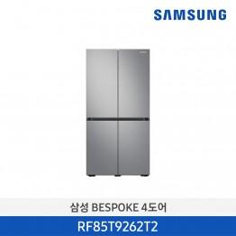 [삼성전자] 삼성 BESPOKE 비스포크 냉장고 RF85T9262T2 [용량:868L]