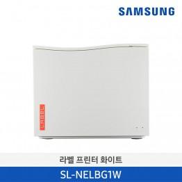 [삼성전자] 네모닉 라벨프린터 화이트 SL-NELBG1W