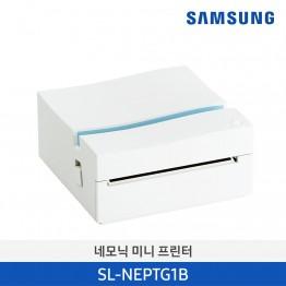 [삼성전자] 포스트잇 네모닉미니 프린터 SL-NEPTG1B