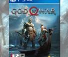 [SIEK] DUALSHOCK®4 갓 오브 워 4 God of War™ PCKS10037
